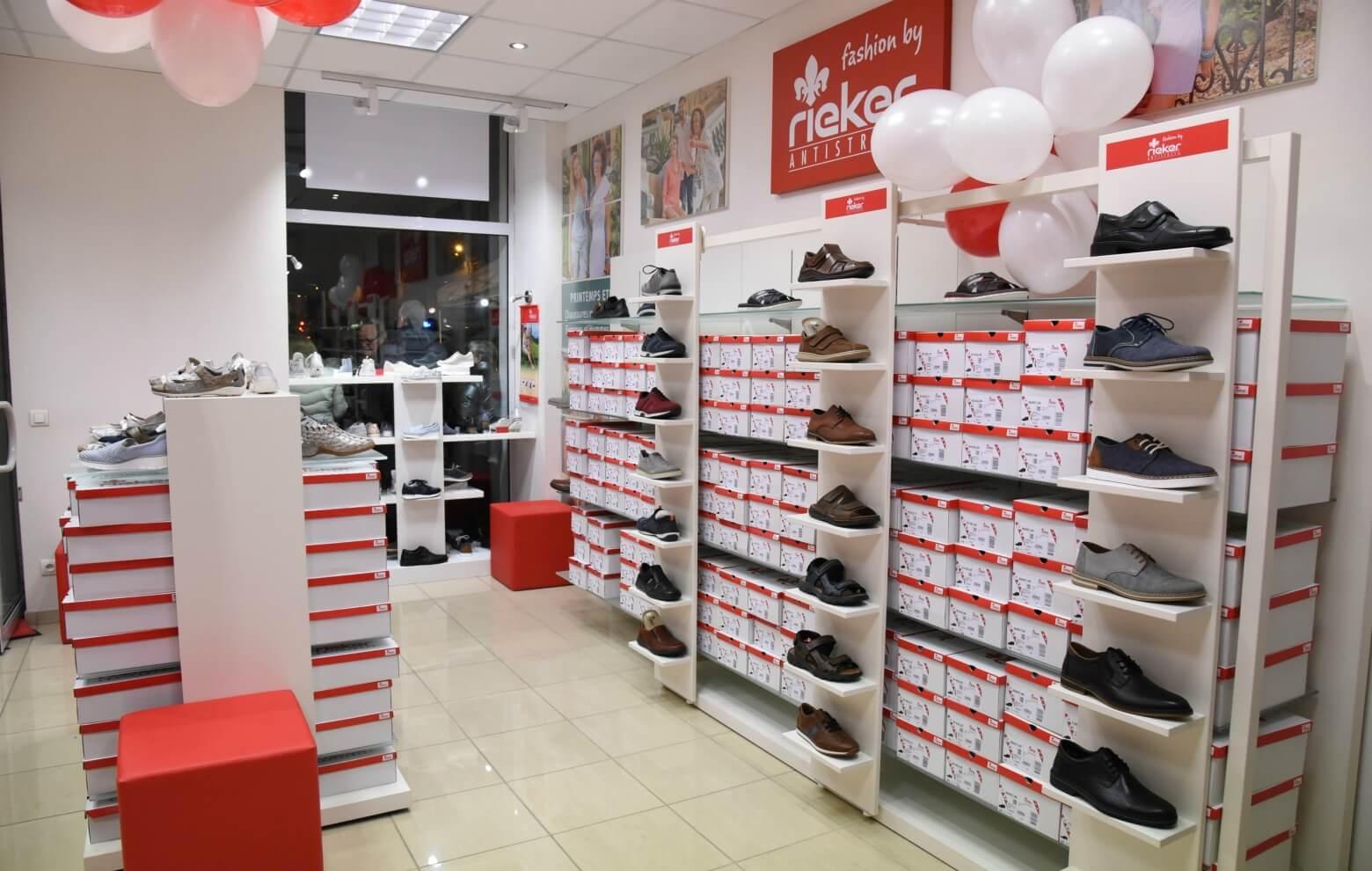 Bellaiche Chausseur Chaussures, 3 rue de Liège 64000 Pau